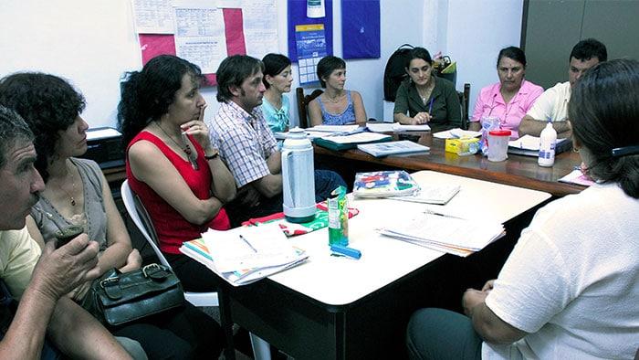 Surcos Asosiación Civil - Salud Comunitaria Argentina